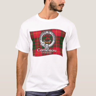 Cameron Clan T-Shirt
