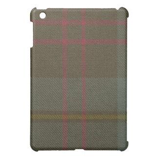 Cameron Hunting Weathered iPad Case