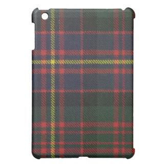 Cameron of Erracht Modern iPad Case