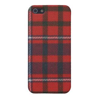 Cameron of Lochiel Modern iPhone 4 Case