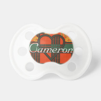 Cameron Scottish Tartan Dummy