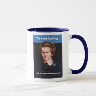 Cameron Thatcher Mug
