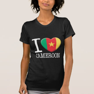 Cameroon 2 T-Shirt