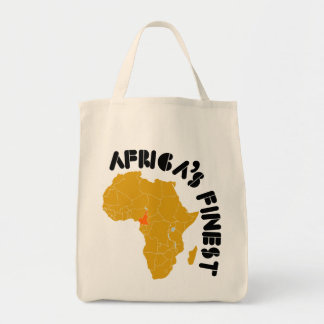 Cameroon, Africa's finest Bag