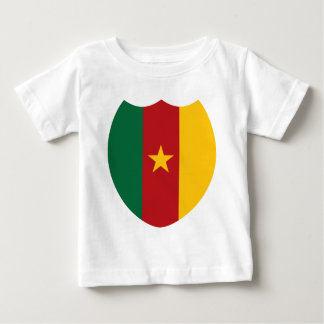 Cameroon Baby T-Shirt