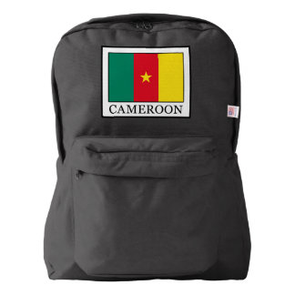 Cameroon Backpack