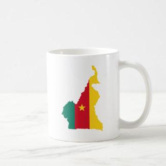 Cameroon CM Coffee Mug