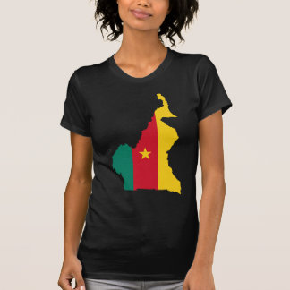 Cameroon CM T-Shirt