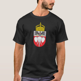 Cameroon Coat Of Arms 1914 T-Shirt