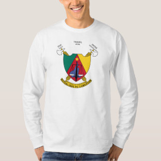 Cameroon Coat of arms CM T-Shirt