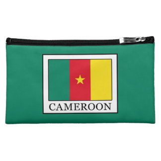 Cameroon Cosmetic Bags