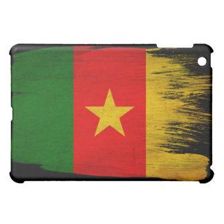 Cameroon Flag Case For The iPad Mini