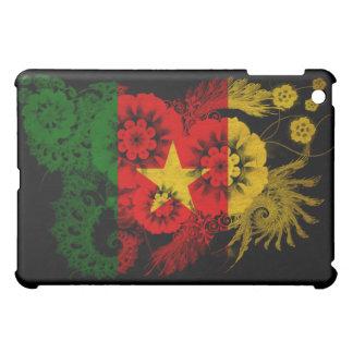 Cameroon Flag iPad Mini Covers