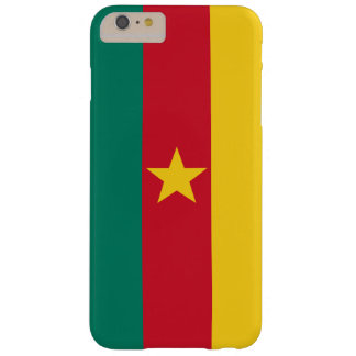 Cameroon Flag Phone Case