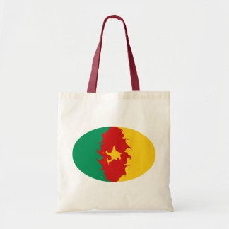 Cameroon Gnarly Flag Bag