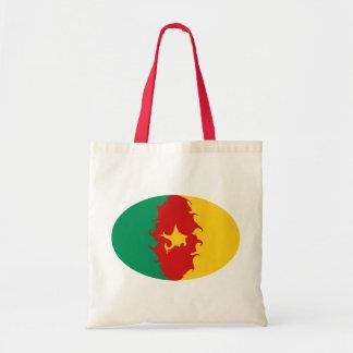 Cameroon Gnarly Flag Bag