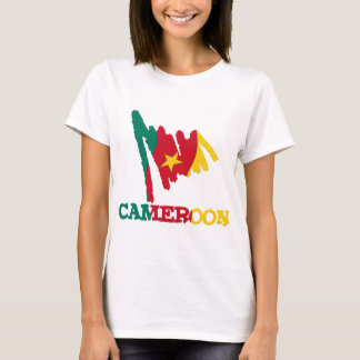 Cameroon Goodies T-Shirt