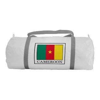 Cameroon Gym Bag