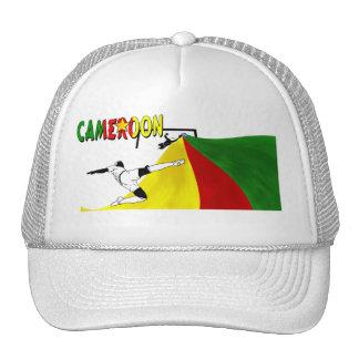 Cameroon Trucker Hats