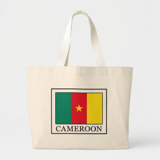 Cameroon Large Tote Bag