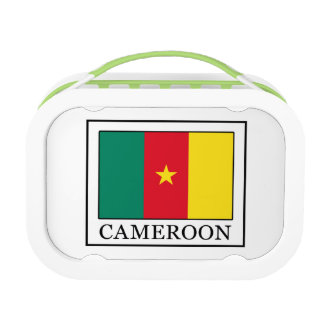 Cameroon Lunch Box