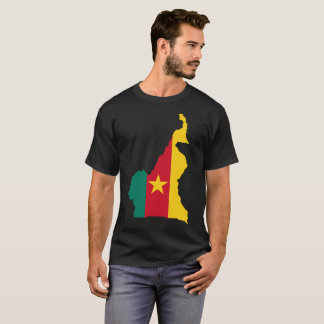 Cameroon Nation T-Shirt