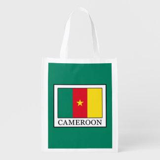 Cameroon Reusable Grocery Bag