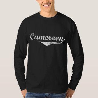 Cameroon Revolution Style T-Shirt