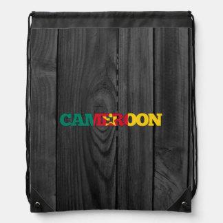 Cameroon Rucksack