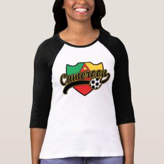 Cameroon Soccer T-Shirt