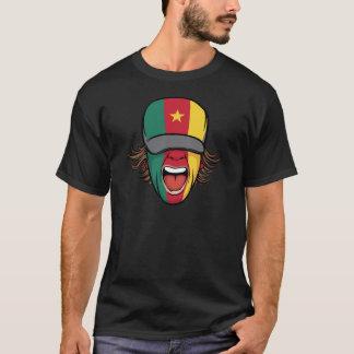 Cameroon Sports Fan T-Shirt