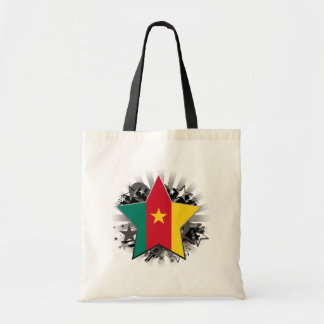 Cameroon Star Bags