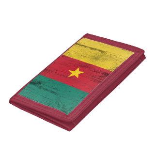 Cameroon Tri-fold Wallets