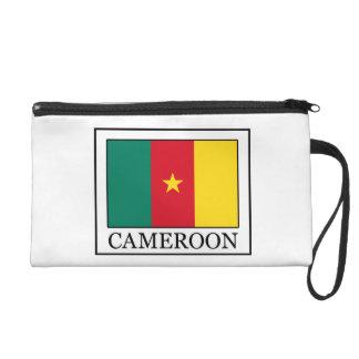 Cameroon wristlet