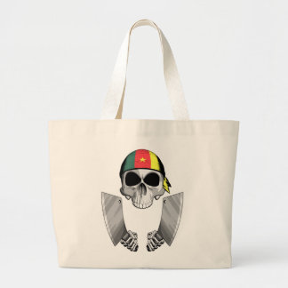 Cameroonian Chef 2 Tote Bags