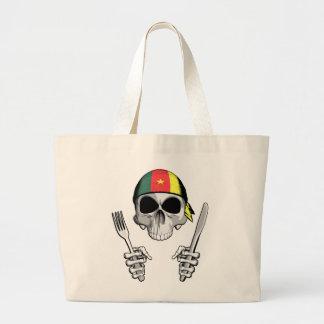 Cameroonian Chef 4 Bag