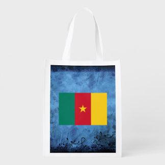 Cameroonian flag