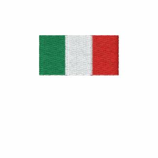 Camicia di bandiera italiana - Forza Italia