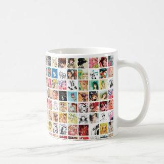 Camilla d'Errico Grid Mug