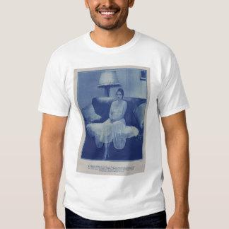 Camilla Horn 1928 T Shirts