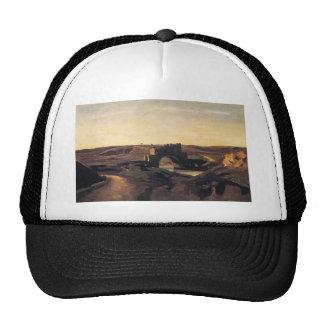 Camille Corot- Ponte Nomentano Trucker Hat