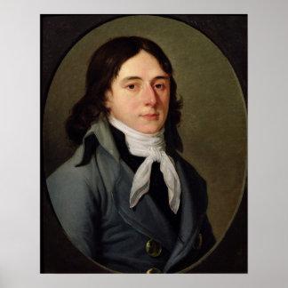 Camille Desmoulins Print