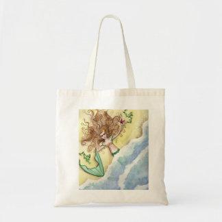 Camille Grimshaw Washed Up Mermaid Bag