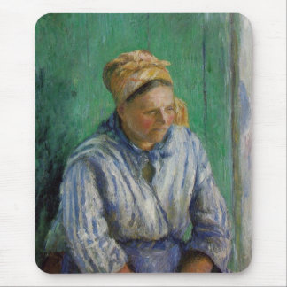Camille Pissarro Fine Art Gifts and Tees Mouse Pad