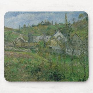 Camille Pissarro Fine Art Gifts and Tees Mousepads