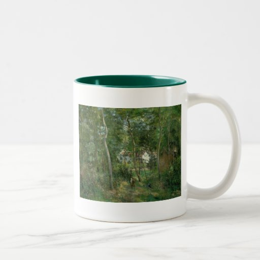 Camille Pissarro Fine Art Gifts and Tees Mug