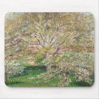 Camille Pissarro Fine Art Impressionist cards Gif Mousepads