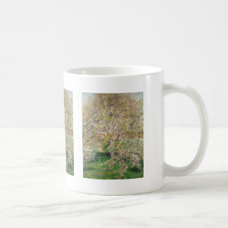 Camille Pissarro Fine Art Impressionist cards, Gif Coffee Mug