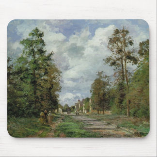 Camille Pissarro Fine Art Tees and Gifts Mouse Pad