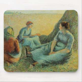 Camille Pissarro Fine Art Tees, Cards and Gifts Mousepads